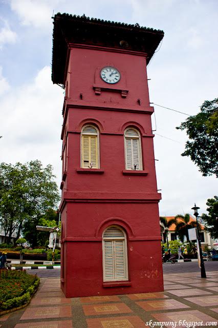 Bangunan Stadthuys