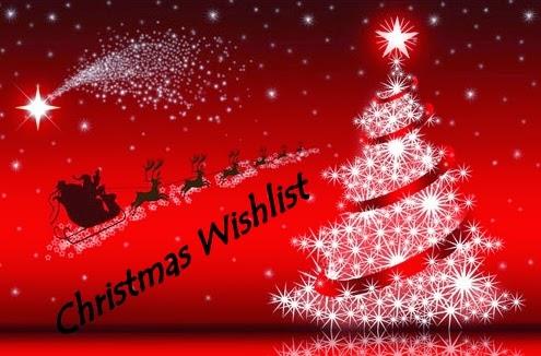 ✰ List do Świętego Mikołaja, czyli CHRISTMAS WISHLIST ✰
