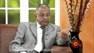 Virundhinar Pakkam – Sun TV Show 04-07-2014