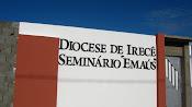 Seminário da Diocese de Irecê - BA