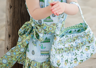 savannah 20web Free Purse and Dress Pattern from Create Kids Couture!
