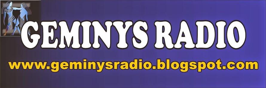 GEMINYS RADIO
