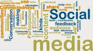 Mengapa Harus Membangun Jaringan Media Sosial