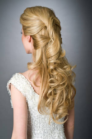 Tags Classic Hairstyle Wedding Hair