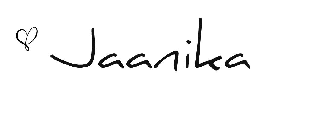 Jaanika