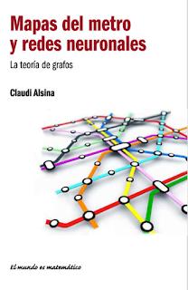 Mapas del Metro y Redes Neuronales - El País