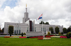 The Hague Netherlands LDS Temple