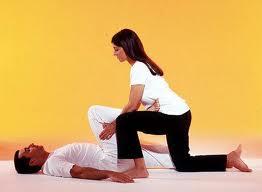 Thai massage i Odense nylon trusser