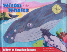 Winter is for Whale