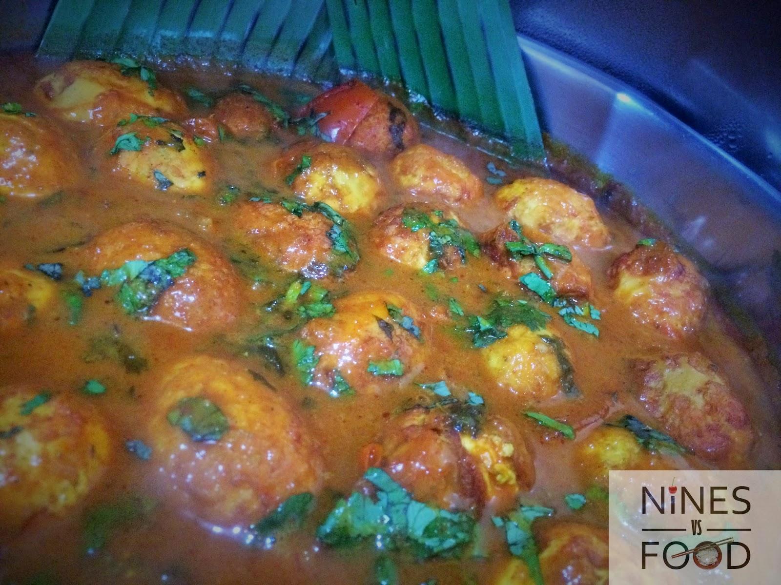 Nines vs. Food - Malaysian Food Festival 2014 Berjaya Hotel Makati-6.jpg