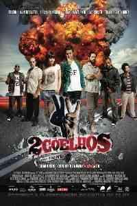 Ver 2 Coelhos (2012) Online en español