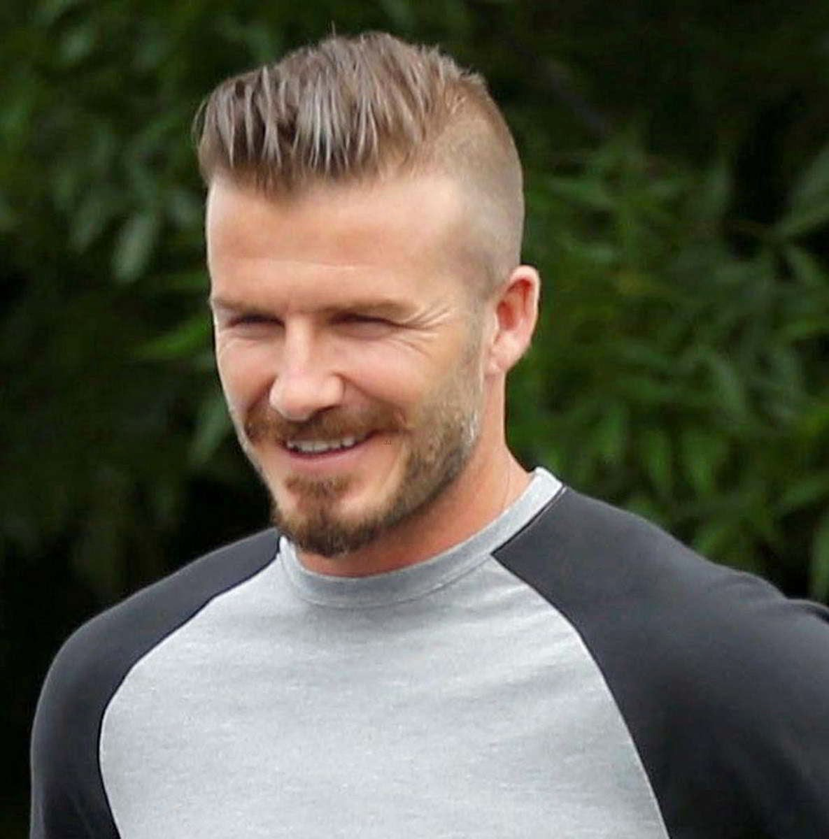 Marco Reus Hairstyle Name Mens Hairstyles