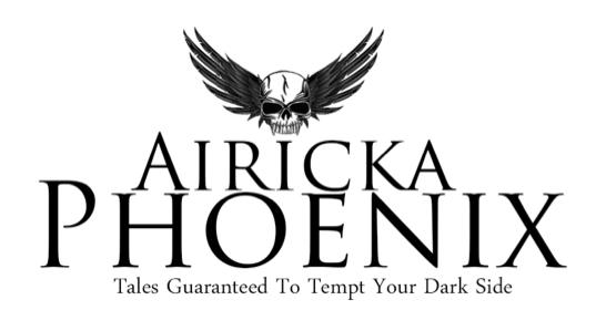 http://airickaphoenix.com/Author/