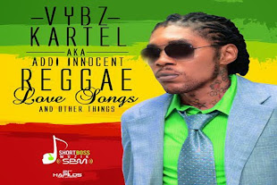 Vybz Kartel (Addi Innocent) - Reggae Love Songs & Other Things