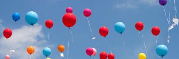 Jangan Terbangkan Balonmu!