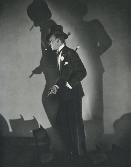 Fred Astaire, Edward Steichen. Fotografía | Photography