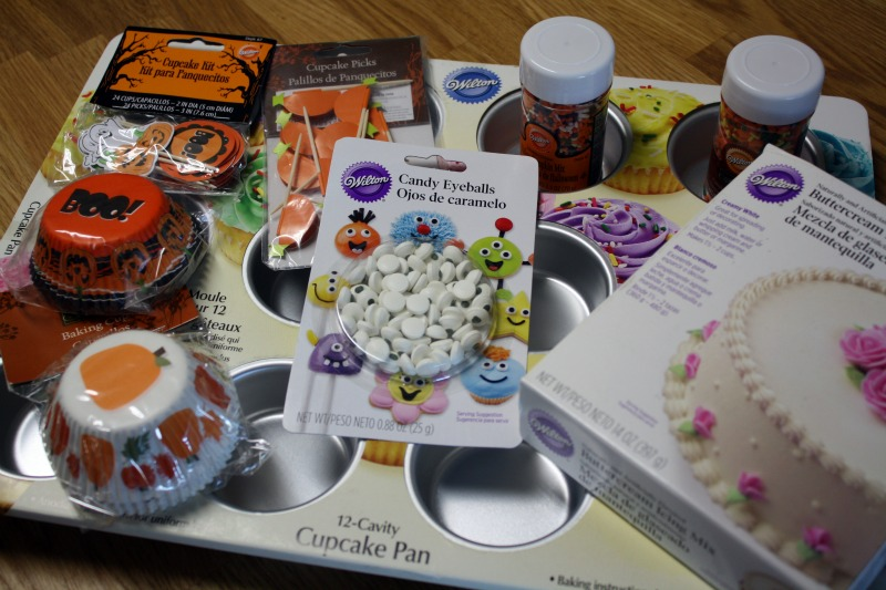 as a walmart mom i was recently sent a box of goodies to try out courtesy of wilton i was excited and nervous all at the same time because i knew