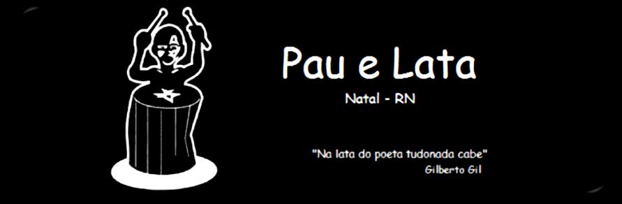 Pau e Lata