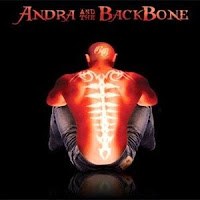 Andra And The Backbone - Self Titled (Full Album 2007)