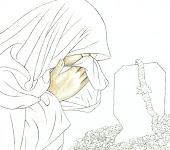 Bunga Kering Perpisahan