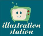 Illustration Station Blog