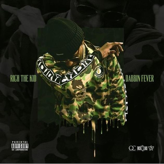 Mixtape: Rich The Kid - Dabbin Fever