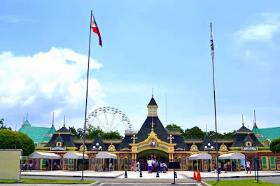 enchanted kingdom the place to be essay A digital essay by will self  myself from linking one idea with another purely on  the basis of their contiguity, in time, in place, in my own mind  kundera wrote  of brod's admittedly bathetic novel the enchanted kingdom of love: 'what a.