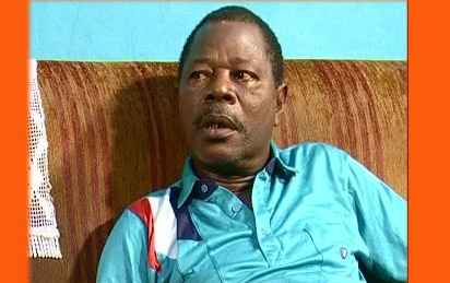 SAM LOCO EFE, NOLLYWOOD'S GREAT IS DEAD !