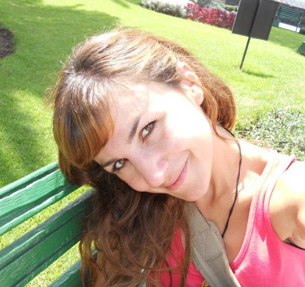 La Vida Breve Anahí González