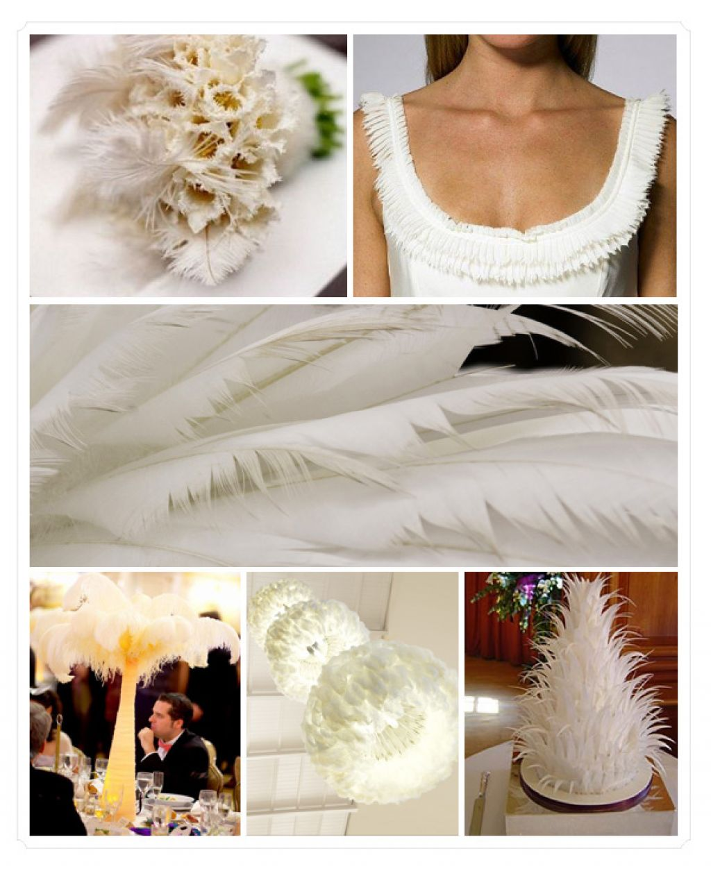 Outstanding Bird Wedding Theme Motif - The Wedding Ideas ...
