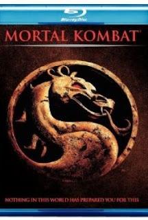 Mortal Kombat: La película (1995)