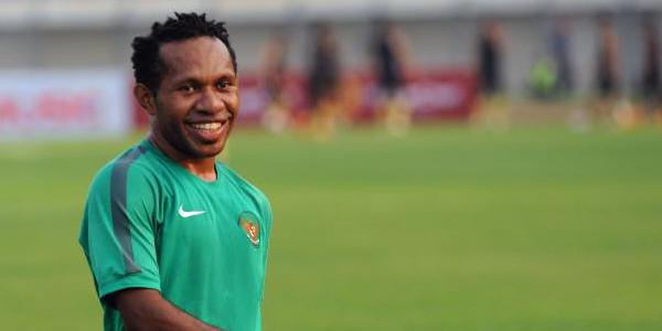 Timnas U-23 Bertolak ke Singapura, Pahabol Malah Pulang ke Jayapura