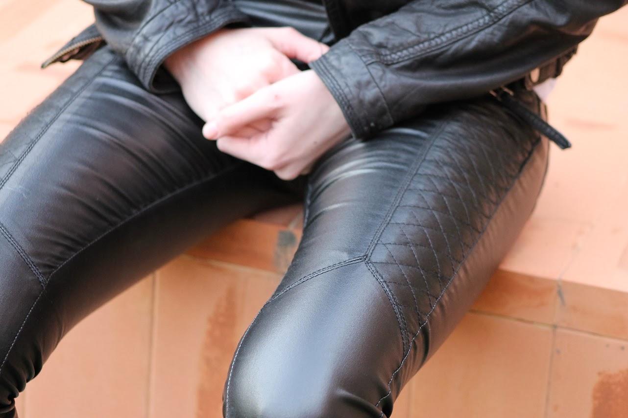 Detalle pantalón Motufashion