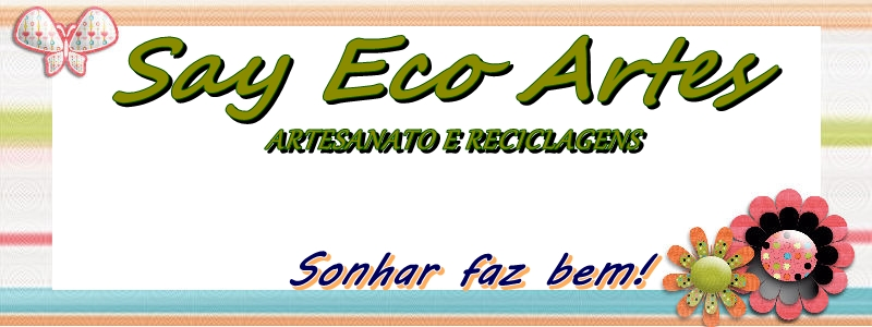 SAY ECO ARTES