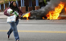 América Disturbios en EEUU