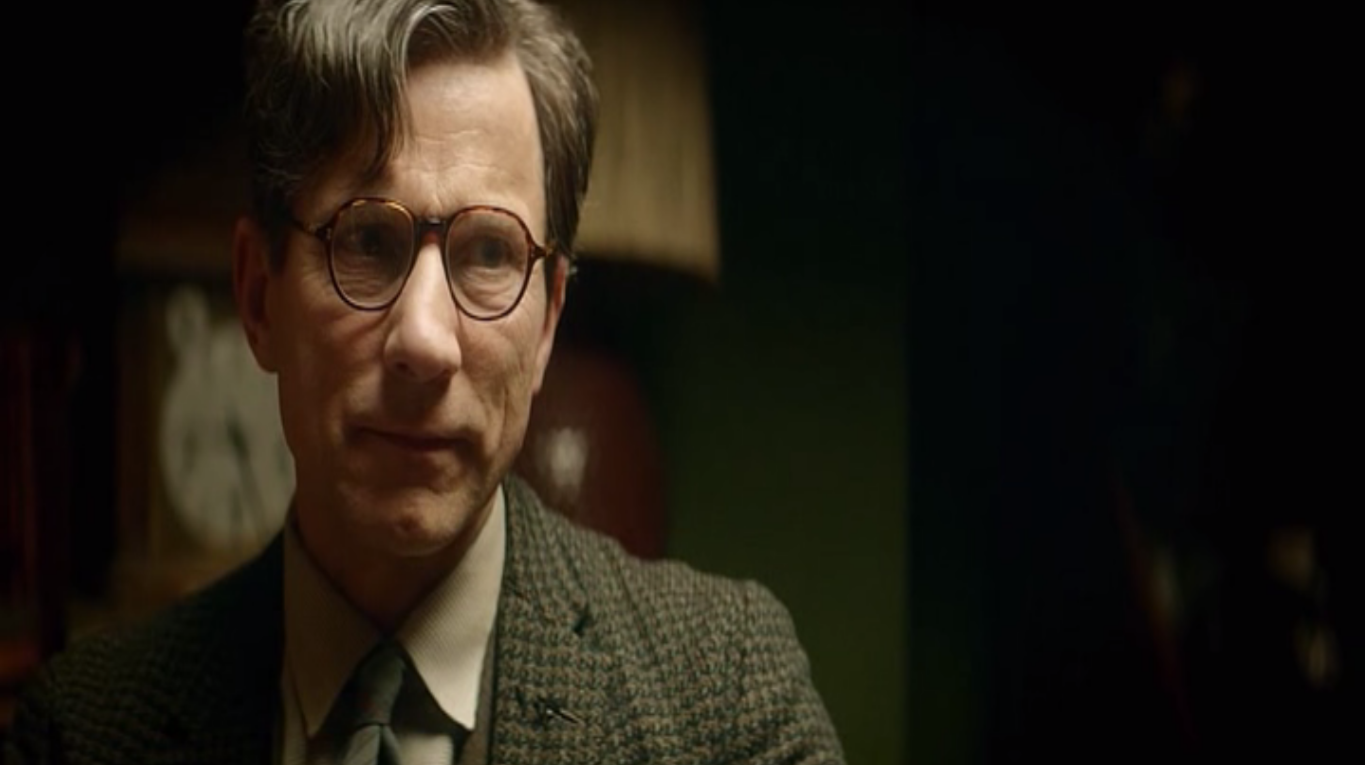 The Theory of Everything (James Marsh) ~ Frases de ...