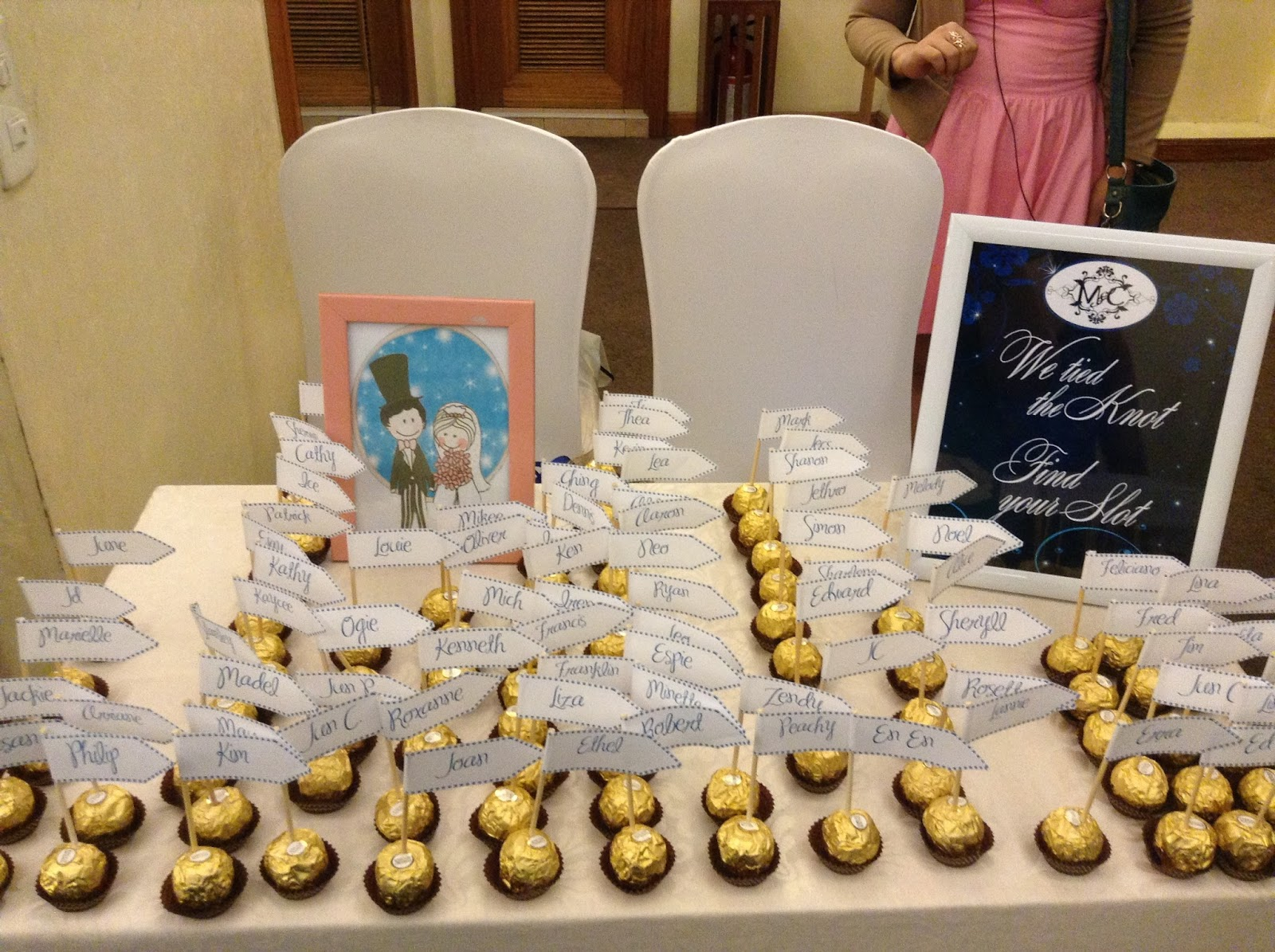 Darlene Tan - Salazar: Of Sweets and Intimate Weddings
