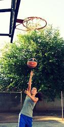 Basket life. #6
