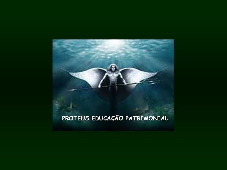 PROTEUS EDUCAÇÃO PATRIMONIAL