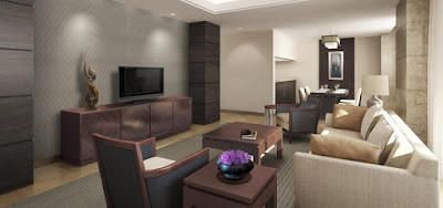 [Bola] Adu Mewah Hotel Persib vs Sriwijaya