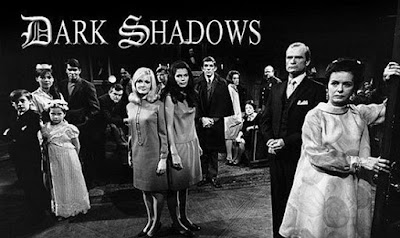 Dark Shadows - A série original