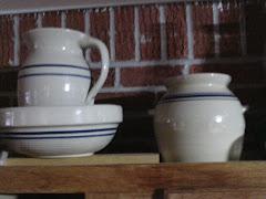 Marshall Pottery