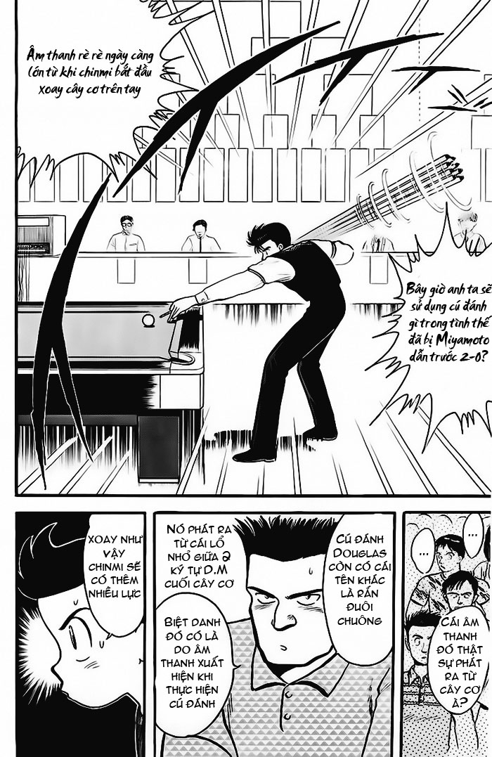 Break Shot - Cao th Bida chap 48