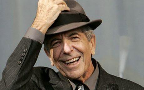 Buon Compleanno Leonard Cohen