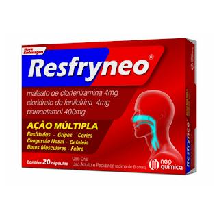 Resfryneo®