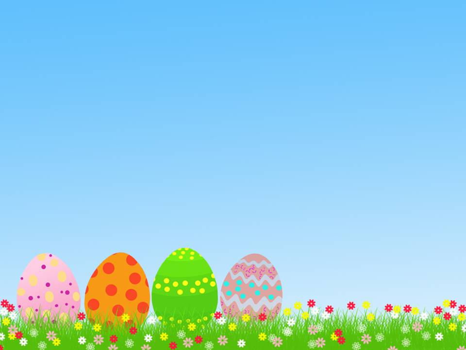 easter powerpoint templates