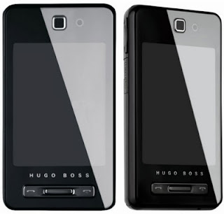 Samsung Hugo Boss F480 Touch Phone Itech News Net Gadget News And.