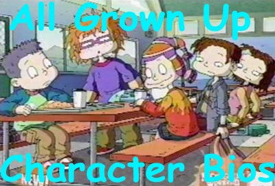 All Charlotte up pickles comic grown