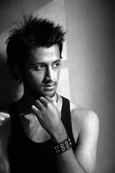 Atif Aslam HD Wallpapers Free Download