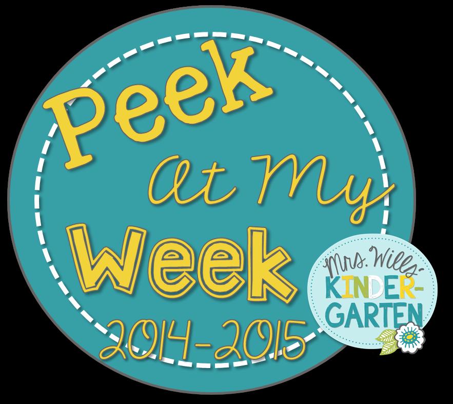 http://www.mrswillskindergarten.com/2014/08/peek-at-my-week-first-week-of.html